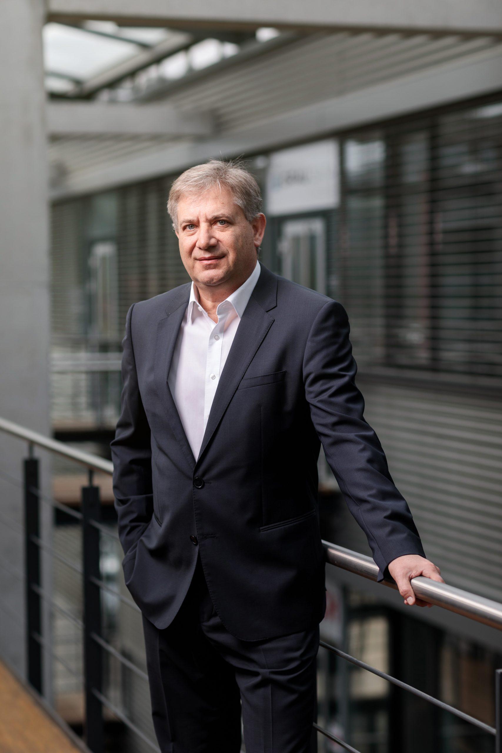 GRAU DATA und Bechtle schließen Partnerschaft