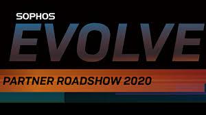 Sophos lädt zur Partner-Roadshow 2020 ein
