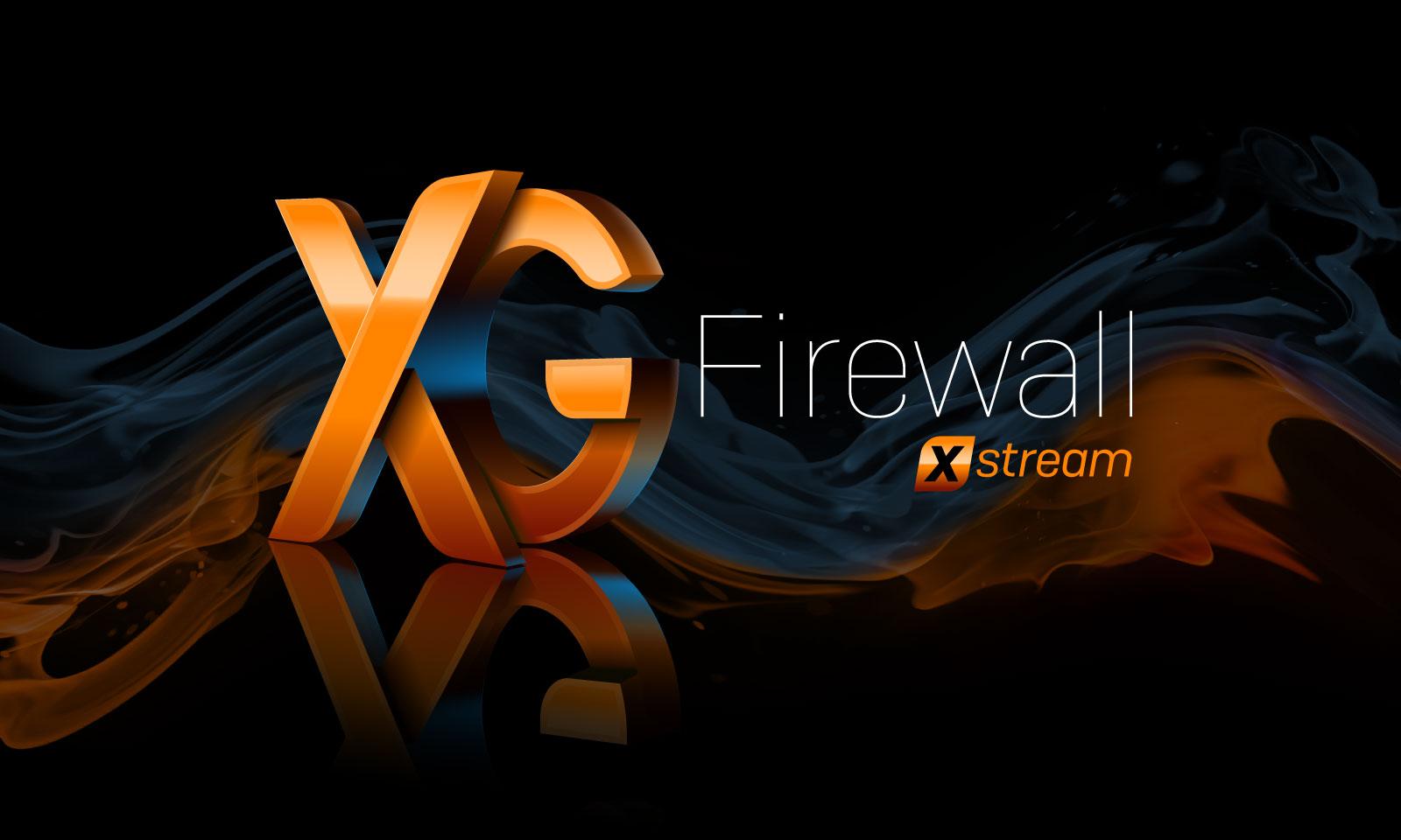 """Sophos präsentiert XG Firewall mit neuer Xstream""""-Architektur"""