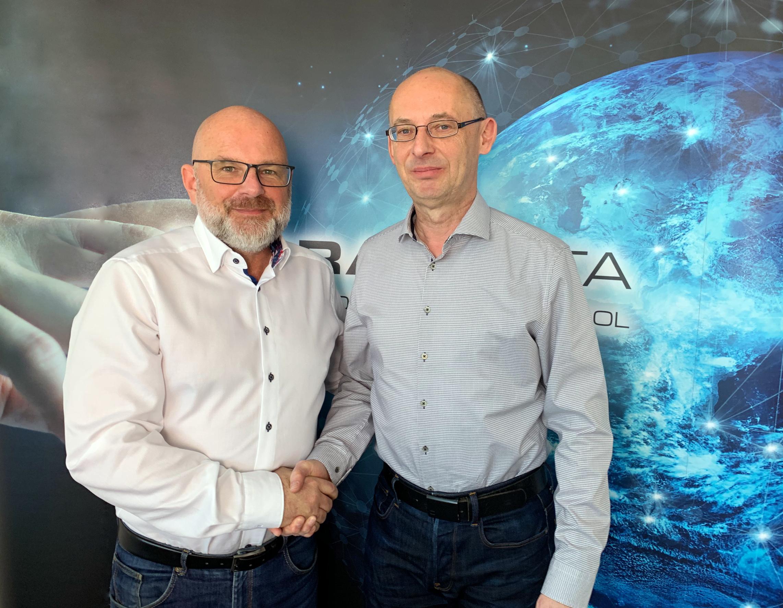 GRAU DATA und contac Datentechnik beschließen Partnerschaft im Bereich High-End-Archive