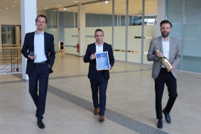 Sophos zeichnet acht Partner in Deutschland aus