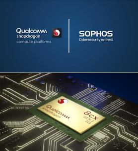 Sophos Intercept X sorgt bei Snapdragon-Rechenplattformen von Qualcomm für Sicherheit