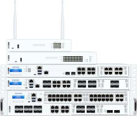 Sophos stellt neue Firewall-Modellreihe XGS mit Xstream-Flow- Prozessoren und TLS-Inspektion vor