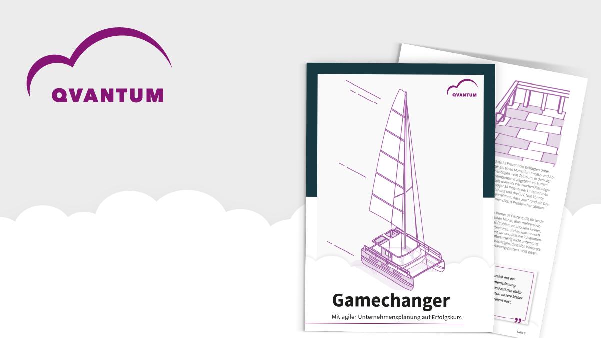 QVANTUM veröffentlicht neues Whitepaper zur agilen Unternehmensplanung